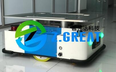AGV机器人底盘